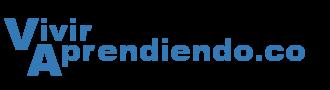 Logo of Cursos de Viviraprendiendo.co